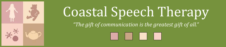 Coastal Speech Therapy